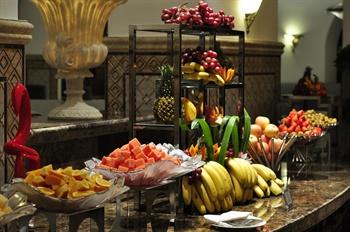 武汉光谷皇家格雷斯大酒店餐厅