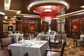温州喜来登酒店YUE 中餐厅
