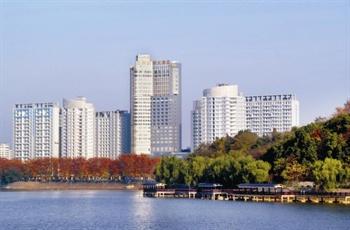 九江远洲国际大酒店酒店外观图片