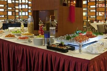 东莞逸豪国际大酒店西餐厅