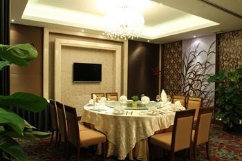 佛山南海嘉逸酒店中餐VIP包房