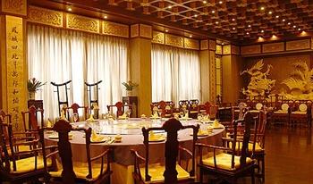 南京城市名人酒店名人谭家菜