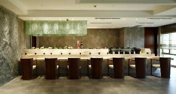 宁波阳光豪生大酒店亚洲美食餐厅