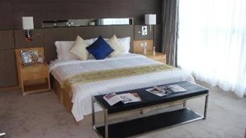 北京雅诗阁来福士中心服务公寓行政两房式公寓