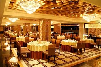 广州地中海国际酒店君临食府