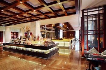 上海朱家角皇家郁金香花园酒店西餐厅