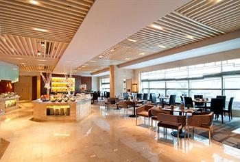 晋江马哥孛罗大酒店咖啡厅