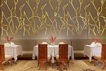 南京金茂威斯汀大酒店中国元素中餐厅