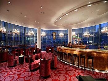 北京北大博雅国际酒店聆湖大堂吧