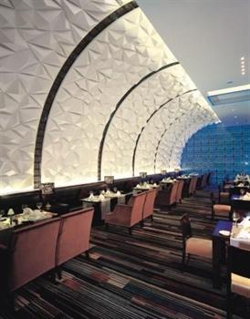 温州万和豪生大酒店楚悦西餐厅