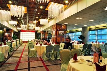 广州建国酒店中餐厅