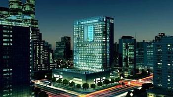 苏州万怡酒店酒店外观图片