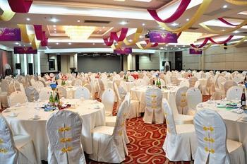 乌鲁木齐瑞豪国际酒店国际会议中心