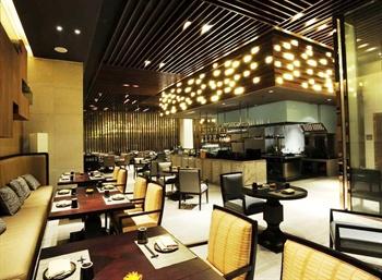 太原富力万达文华酒店和-日本餐厅