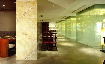 宁波阳光豪生大酒店Cai&Cai 喳喳亚洲美食餐厅
