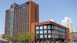 北京山西大厦(金辇酒店)外观图片