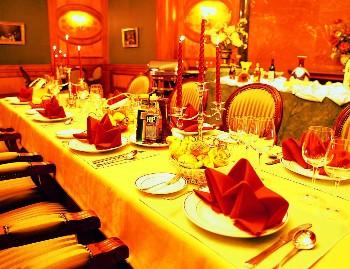 威海金海湾国际饭店黛梦德西餐厅