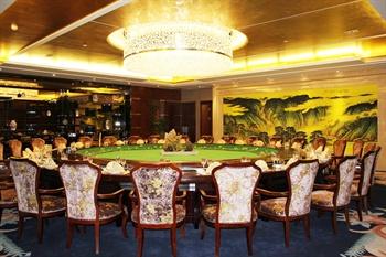 南京阿尔卡迪亚国际酒店宴江山