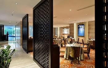 宁波逸东豪生大酒店逸轩中餐厅