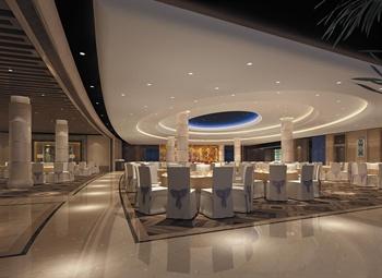 苏州维景国际大酒店紫荆阁中餐