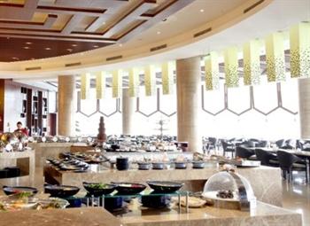 秦皇岛秦皇国际大酒店观海咖啡厅