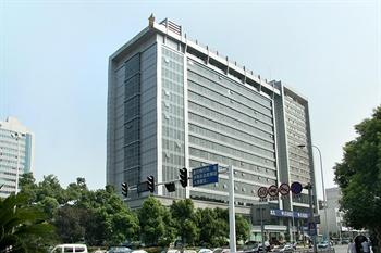 长沙雅尊戴斯酒店酒店外观图片