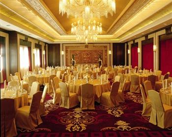 上海扬子精品酒店大宴会厅