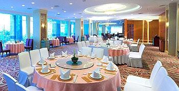 泉州悦华酒店荷风中餐厅