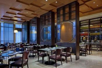 苏州万怡酒店餐厅