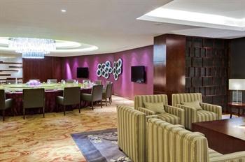 烟台金沙滩喜来登度假酒店悦-中餐厅