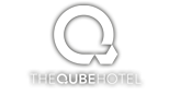 The QUBE Hotel Shanghai North Hongqiao